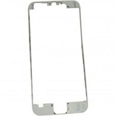 iPhone 6 рамка под дисплей (бел)