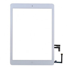 iPad Air orig тачскрин (бел)
