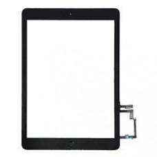 iPad Air orig тачскрин (черн )