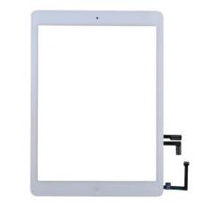 iPad Air тачскрин (белый)