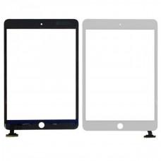 iPad Mini тачскрин без конектора (белый)
