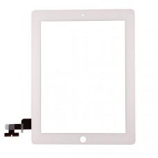 iPad 2 тачскрин (белый)