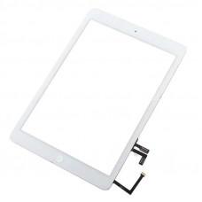 iPad Air 9.7 2017 тачскрин (белый)