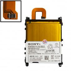 Sony Z1 (С6903) АКБ