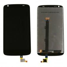 HTC Desire 526 дисплей (черн)