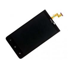 HTC Desire 300 дисплей (бел)