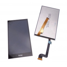 HTC Desire 601 дисплей (черн)