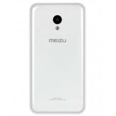 Meizu M5 задняя крышка (white)