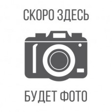 iPhone 6 / 6S защ стекло (золот 2в1)