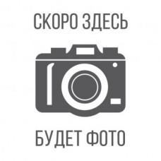 iPhone 6 / 6S защ стекло 2D (черн)
