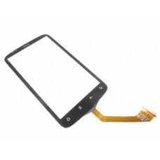 HTC Desire S тачскрин (черный)