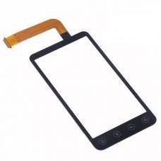 HTC Evo 3d тачскрин (черн)