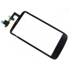 HTC Sensation XE тачскрин (черный)