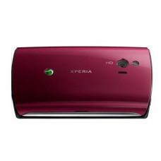 Sony Xperia Mini (ST15i) задняя крышка (роз)