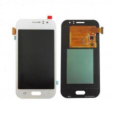 Samsung Galaxy J1 Ace 2016 (J110F) дисплей TFT с регулировкой подсветки (бел)