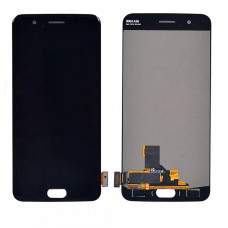 OnePlus 5 дисплейный модуль OLED (черн)