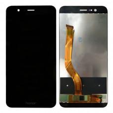 Huawei Honor 8Pro / V9 дисплейный модуль (черн)