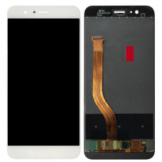 Huawei Honor 8Pro / V9 дисплейный модуль (бел)