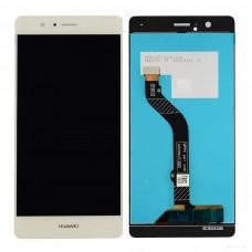Huawei P9 Lite дисплейный модуль (бел)