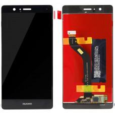 Huawei P9 Lite дисплейный модуль (черн)