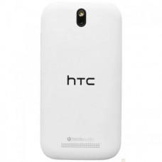 HTC One SV задняя крышка (бел)