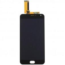 Meizu M2 mini дисплейный модуль (черн)
