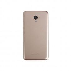 Meizu M5 задняя крышка (gold)