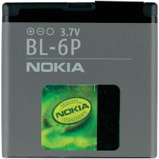 Nokia BL-6P (6500 classic/7900 Crystal Prism/7900 Prism) АКБ