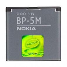 Nokia BP-5M (7390/6110N/6220C/8600) АКБ