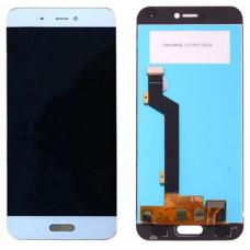 Xiaomi Mi 5C дисплейный модуль (бел)
