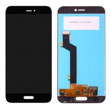Xiaomi Mi 5C дисплейный модуль (черн)