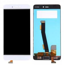 Xiaomi Mi 5S дисплейный модуль (бел)