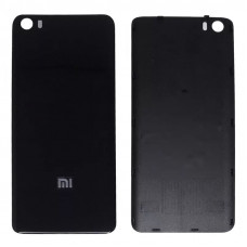 Xiaomi Mi 5 задняя крышка copy (black)
