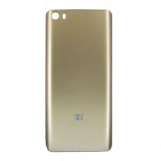 Xiaomi Mi 5 задняя крышка copy (gold)