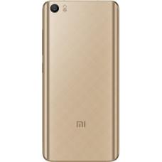 Xiaomi Mi 5 задняя крышка orig (gold)