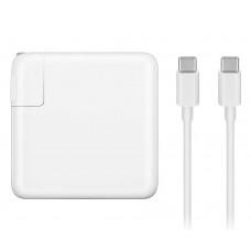 Блок питания Apple 87W USB-C Power Adapter A1719