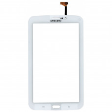 Samsung Galaxy Tab 3 7.0 SM-T211 тачскрин (бел)