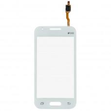 Samsung Galaxy Ace 4 Neo (G318) тачскрин (бел)