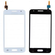 Samsung Galaxy Core 2 (G355H) тачскрин (бел)