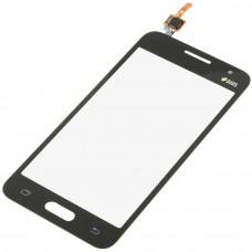 Samsung Galaxy Core 2 (G355H) тачскрин (черн)