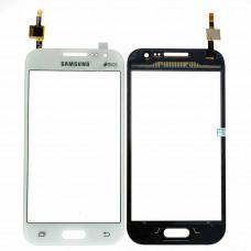 Samsung Galaxy Core Prime VE (G361) тачскрин (бел)