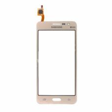 Samsung Galaxy Grand Prime (G530) тачскрин (зол)