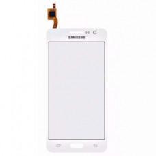 Samsung Galaxy Grand Prime VE (G531) тачскрин (бел)