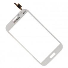 Samsung Galaxy Grand Duos (i9082) тачскрин (бел)