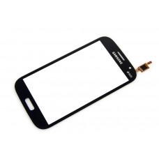 Samsung Galaxy Grand Duos (i9082) тачскрин (син)