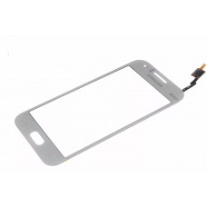 Samsung Galaxy J1 Duos (J100H) тачскрин (бел)