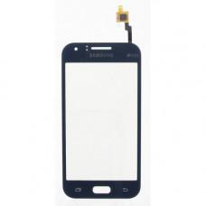 Samsung Galaxy J1 (J100F) тачскрин (син)