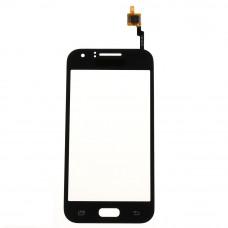 Samsung Galaxy J1 (J100F) тачскрин (черн)