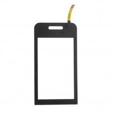 Samsung S5230 тачскрин (черн)