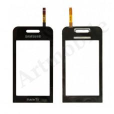 Samsung S5233 TV тачскрин (черн)